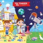 Tinker Labs – hrvatski obrazovni franšizni projekt koji popularizira znanost među djecom